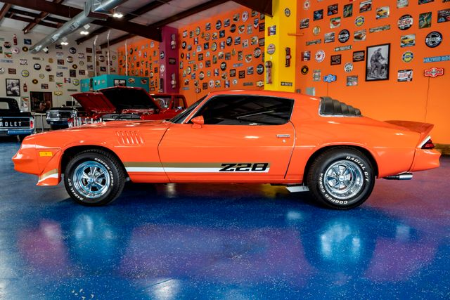 1979 Chevrolet Z28 in Mustang, OK 73064