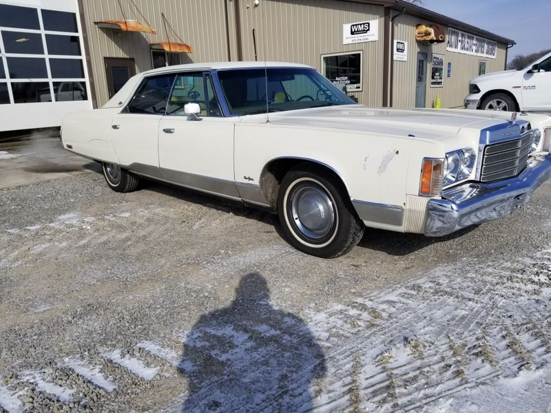 1974 Chrysler New Yorker Brougham  in , Ohio