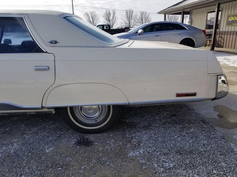 1974 Chrysler New Yorker Brougham  in , Ohio