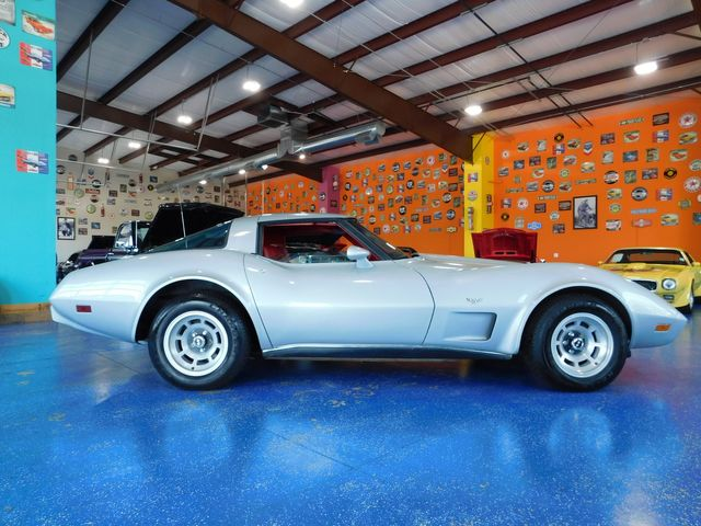 1979 Corvette T-TOP in Mustang, OK 73064