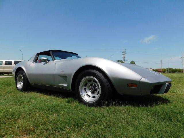 1979 Corvette T-TOP in Mustang, OK 73064