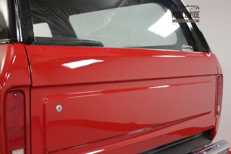 1979 Ford BRONCO  RESTORED. 5K MILES. 351 V8. LIFT. STUNNING  | Denver, CO | Worldwide Vintage Autos in Denver, CO