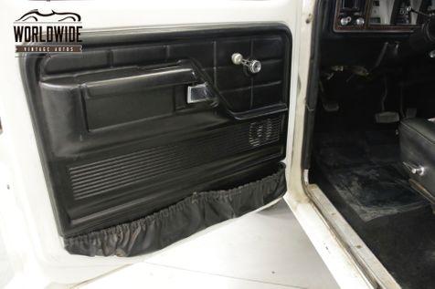 1979 Ford BRONCO  400 V8 4x4 PS PB RARE 2ND GEN CONVERTIBLE  | Denver, CO | Worldwide Vintage Autos in Denver, CO