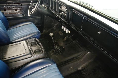 1979 Ford BRONCO  NEW 351M V8. AUTO 4X4 PS PB | Denver, CO | Worldwide Vintage Autos in Denver, CO