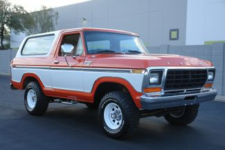1979 Ford Bronco XLT in Phoenix Az., AZ 85027