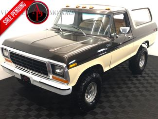 1979 Ford BRONCO in Statesville, NC 28677