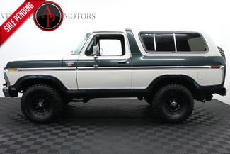 1979 Ford BRONCO XLT RANGER PACKAGE in Statesville, NC 28677