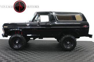 1979 Ford Bronco RANGER XLT 4X4 AUTO in Statesville, NC 28677