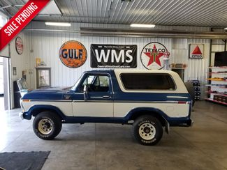1979 Ford Bronco in , Ohio