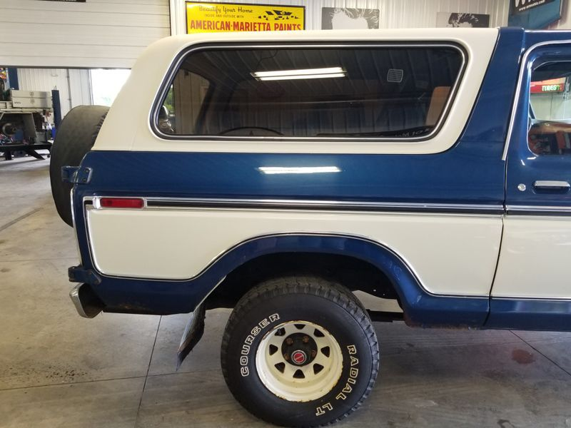 1979 Ford Bronco Ranger XLT  in , Ohio