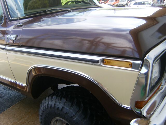 1979 Ford Bronco Ranger XLT 4WD in West Chester, PA 19382