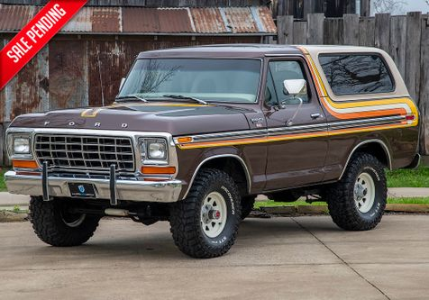 1979 Ford BRONCO  in Wylie, TX