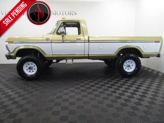 1979 Ford F150 RANGER XLT in Statesville, NC 28677