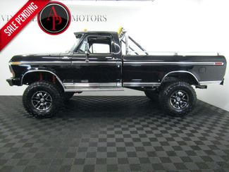 1979 Ford F150 CUSTOM AC V8 SHOW TRUCK in Statesville, NC 28677