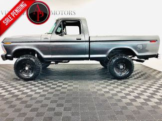 1979 Ford F150 4x4 V8 CUSTOM in Statesville, NC 28677