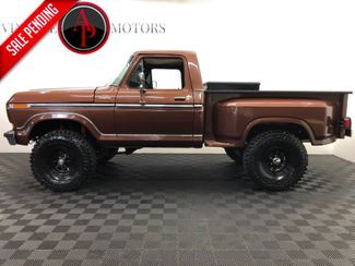 1979 Ford F150 460 V8 RESTORED in Statesville, NC 28677