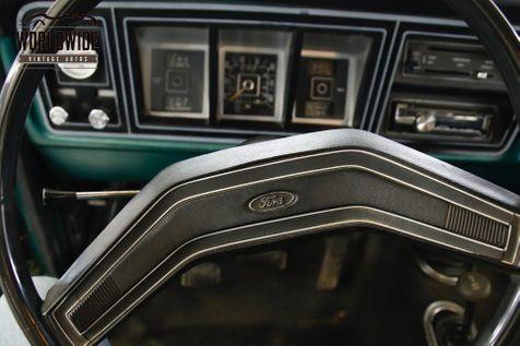 1978 Ford F250 RARE CUSTOM PACKAGE. V8 4X4 PS PB | Denver, CO | Worldwide Vintage Autos in Denver, CO