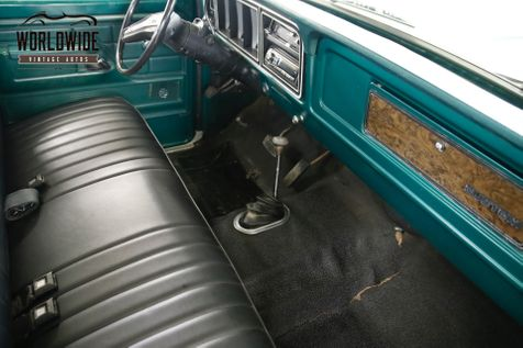 1979 Ford F250 460V8 AUTO 4X4 PS PB RANGER PACKAGE  | Denver, CO | Worldwide Vintage Autos in Denver, CO