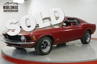 1970 Ford MUSTANG in Denver CO