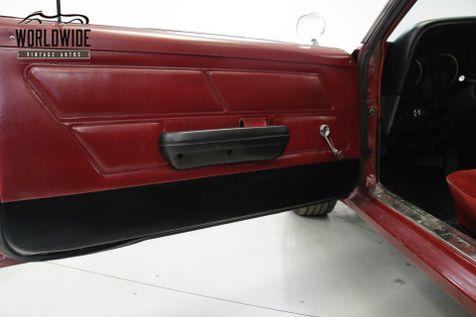1970 Ford MUSTANG 302 FASTBACK REBUILT ENGINE  | Denver, CO | Worldwide Vintage Autos in Denver, CO