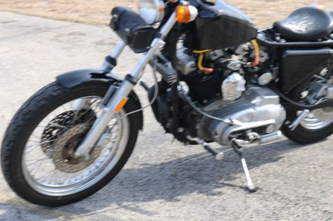 1979 Harley Davidson Sportster Ironhead   Hurst, Texas   Reed's Motorcycles in Hurst, Texas