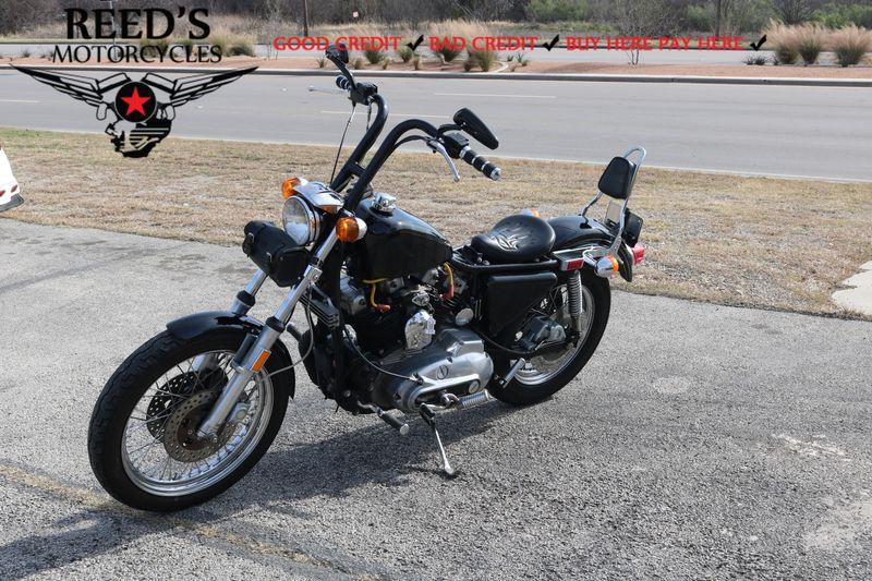 1979 Harley Davidson Sportster Ironhead | Hurst, Texas | Reed's Motorcycles in Hurst Texas