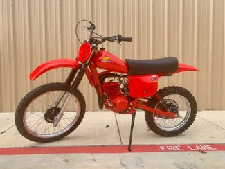 1979 Honda CR125 Elsinore in Leander, TX 78641