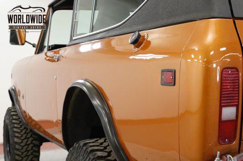 1979 International SCOUT II 345 V8 AUTO DANA 44'S AIR LOCKER 4X4 WINCH    Denver, CO   Worldwide Vintage Autos in Denver, CO