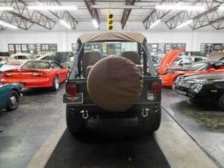 1979 Jeep 4wd Frame Off Restoration CJ5   city Ohio  Arena Motor Sales LLC  in , Ohio