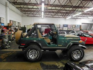 1979 Jeep 4wd Frame Off Restoration CJ5   city Ohio  Arena Motor Sales LLC  in , Ohio