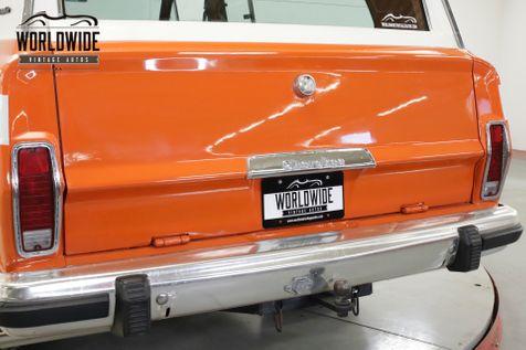 1979 Jeep CHEROKEE CHIEF 4X4 PS PB RESTORED HEAD TURNER | Denver, CO | Worldwide Vintage Autos in Denver, CO