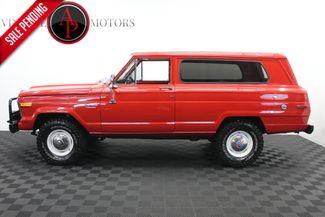 1979 Jeep CHEROKEE 360 V8 83K ORIGINAL MILES in Statesville, NC 28677