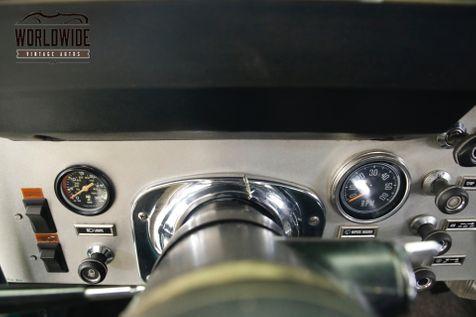 1979 Jeep CJ7  PROFESSIONALLY RESTORED 401 WINCH LIFT DISC | Denver, CO | Worldwide Vintage Autos in Denver, CO