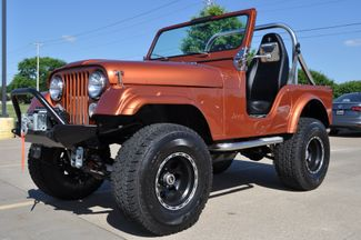 1979 Jeep CJ5 in Bettendorf/Davenport, Iowa 52722