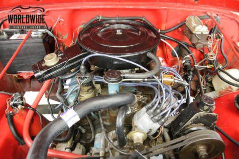 1979 Jeep CJ5 Rebuilt T-18. New Clutch. V8 | Denver, CO | Worldwide Vintage Autos in Denver, CO