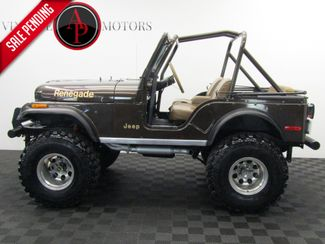 1979 Jeep CJ5 in Statesville, NC 28677