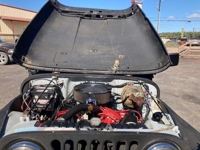 1979 Jeep CJ7 in Boerne, Texas 78006