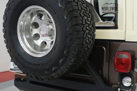 1979 Jeep CJ7  GOLDEN EAGLE. V8 4X4 RARE TIME CAPSULE  | Denver, CO | Worldwide Vintage Autos in Denver, CO