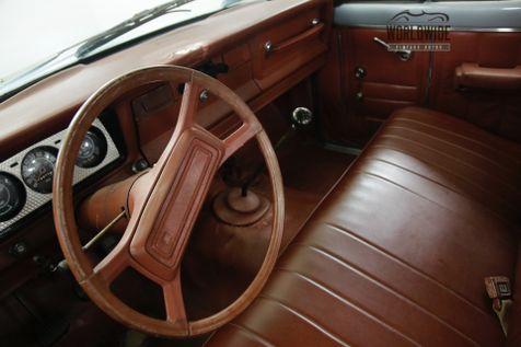 1979 Jeep J10 RARE SHORT BED 360 V8 LIFTED PS PB RARE 4x4.   Denver, CO   Worldwide Vintage Autos in Denver, CO