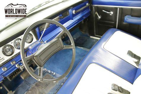 1979 Jeep J10 360 V8 AUTO PS PB AC 4X4 | Denver, CO | Worldwide Vintage Autos in Denver, CO