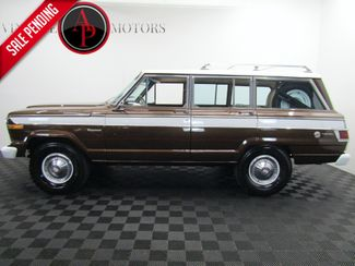 1979 Jeep WAGONEER V8 AUTO 4X4 RESTORED in Statesville, NC 28677