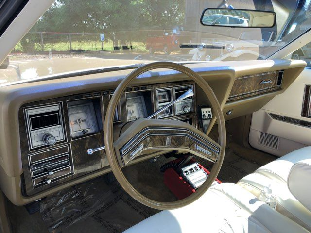 1979 Lincoln Continental Mark V in Boerne, Texas 78006