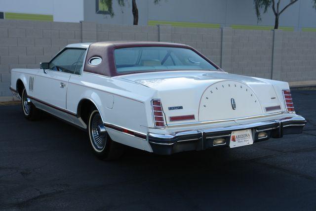 1979 Lincoln Continental Mark V in Phoenix Az., AZ 85027
