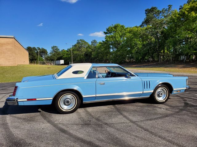 1979 Lincoln Continental Mark V in Hope Mills, NC 28348