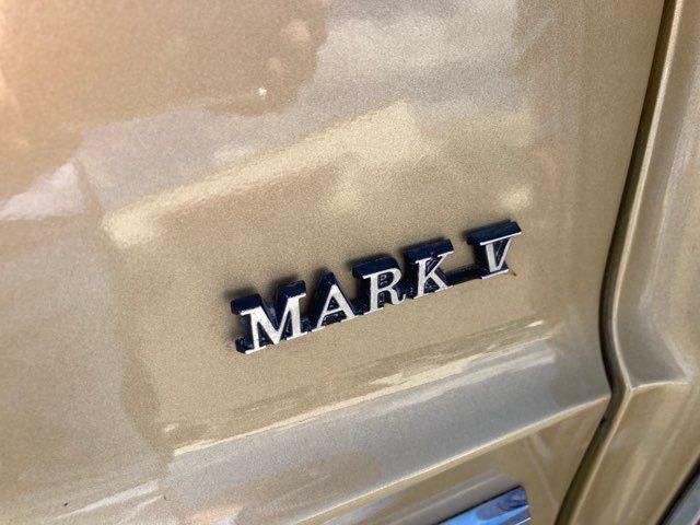 1979 Lincoln Mark V in Boerne, Texas 78006