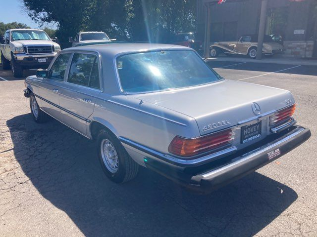 1979 Mercedes 450 SEL 6.9 6.9 in Boerne, Texas 78006