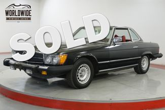 1979 Mercedes-Benz 450 SL in Denver CO