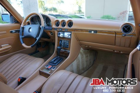 1979 Mercedes-Benz 450 SL 450 Class SL 450SL Convertible Roadster Hardtop | MESA, AZ | JBA MOTORS in MESA, AZ