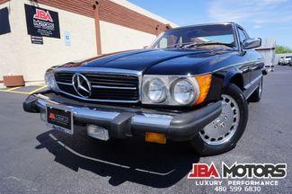 1979 Mercedes-Benz 450 SL 450 Class SL 450SL Convertible Roadster Hardtop | MESA, AZ | JBA MOTORS in Mesa AZ