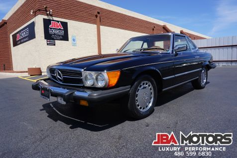 1979 Mercedes-Benz 450 SL 450 Class SL 450SL Convertible Roadster Hardtop | MESA, AZ | JBA MOTORS in MESA, AZ